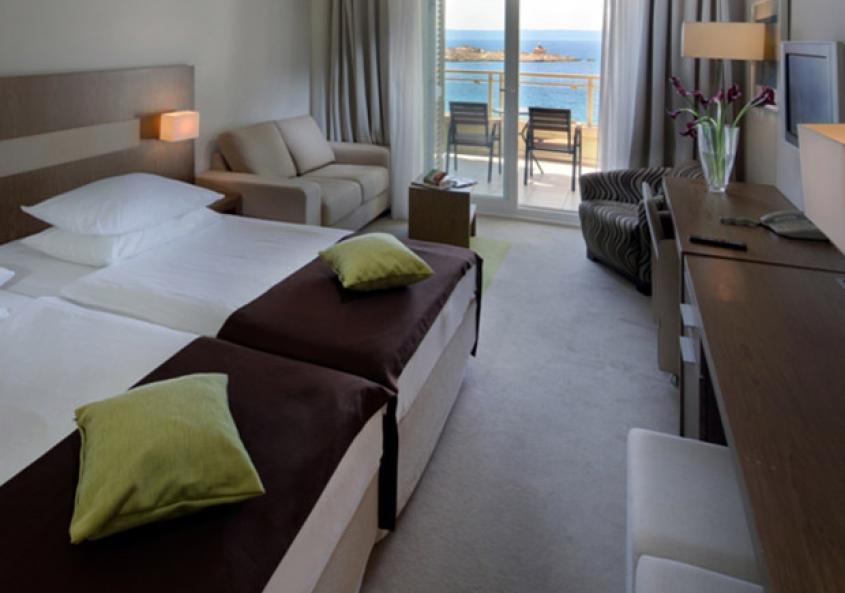 Hotel Park Makarska Home